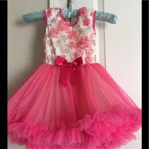 2T/3T Party Dress
